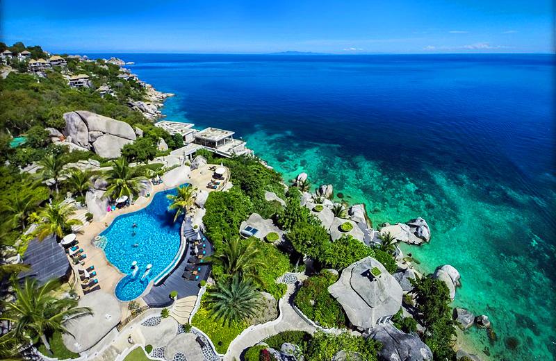 <p>Foto: Jamahkiri Resort</p>