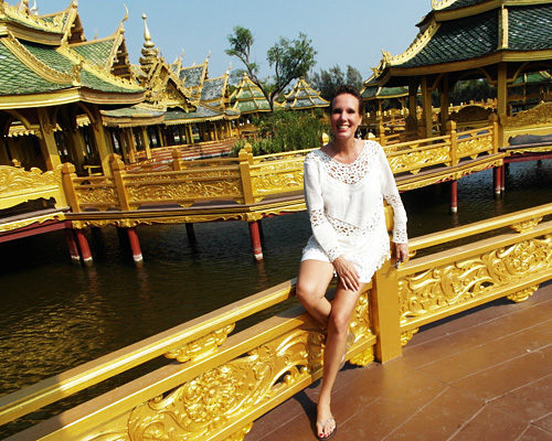 Thailand Lifestyle Tipp von Nathalie Gütermann: Ancient City