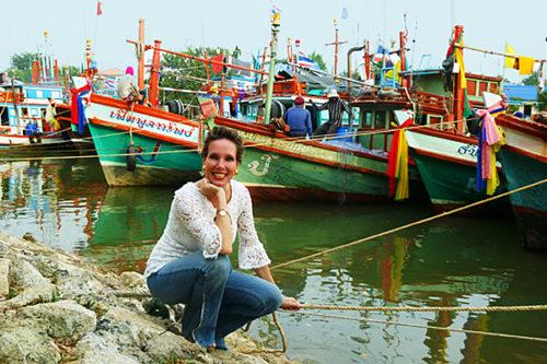 Thailand Lifestyle Tipp von Nathalie Gütermann: Ban Amphur in Pattaya