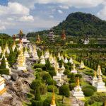 """Thailand Lifestyle Tipp von Nathalie Gütermann: """"Nong Nooch Tropical Garden"""" in Pattaya"""