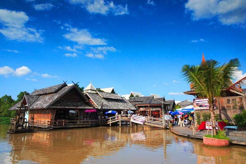 Thailand Lifestyle Tipp von Nathalie Gütermann: der