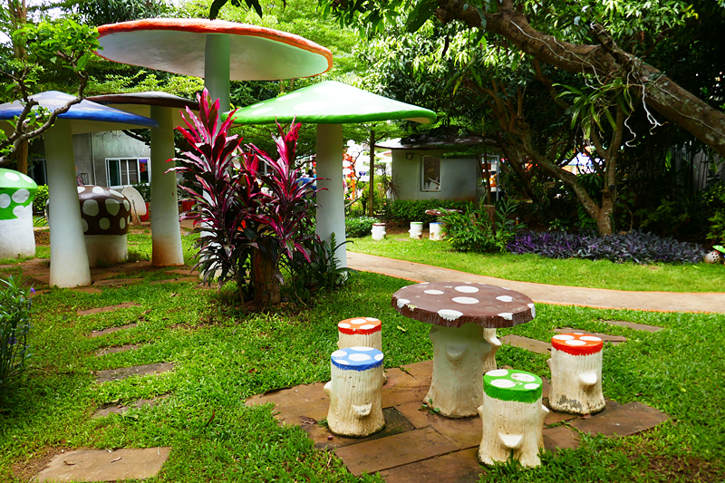 Thailand-Lifestyle.com mit Nathalie Gütermann: Khao Yai Panorama Farm