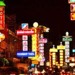 "Thailand-Lifestyle.com - Insider Tour: ""Bangkok bei Nacht & Streetfood in Chinatown""."