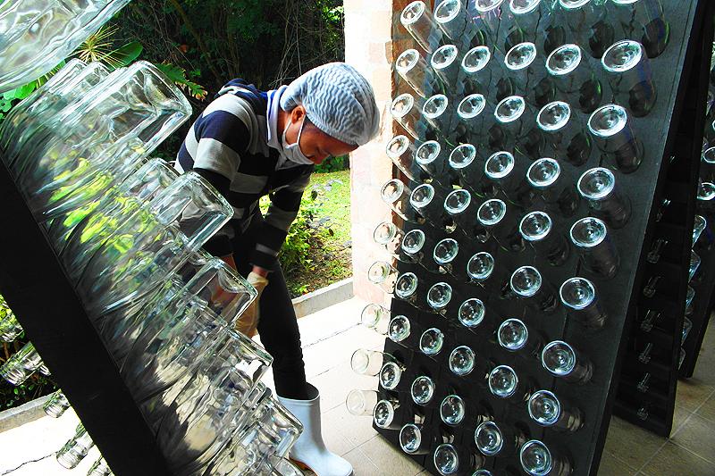 Thailand-Lifestyle.com: Khao Yai Wein Tour mit Nathalie Gütermann zur