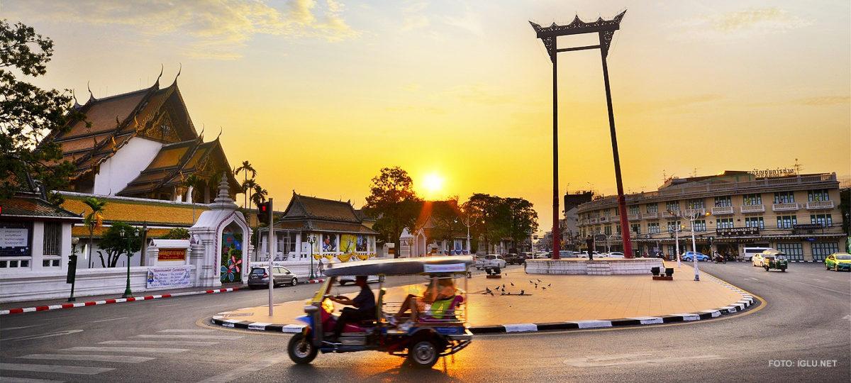 """""""Insider Tour"""": Historisches Rattanakosin"""