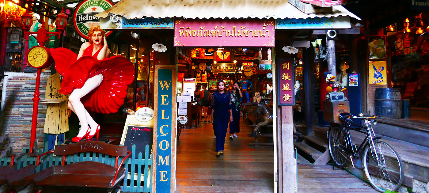 Thailand-Lifestyle.com: Thai Lokal -Tipp in Khao Yai von Nathalie Gütermann
