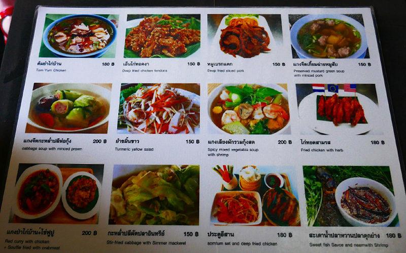 Thailand-Lifestyle.com: Khao Yai Restaurant Tipp von Nathalie Gütermann