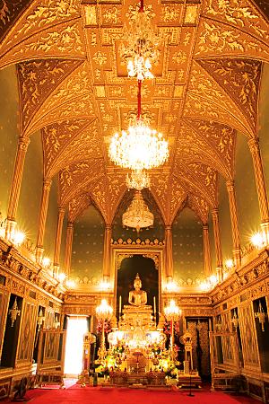 "Thailand-Lifestyle.com - Insider Tour Bangkok: ""Historisches Rattanakosin"""
