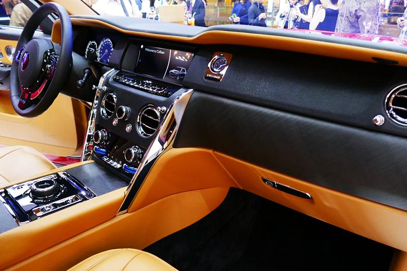 Thailand-Lifestyle.com präsentiert: Luxusautos in Bangkok!