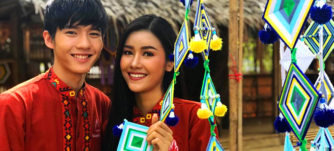 "Khon Kaen Homestay: Dorf-Urlaub mit ""Locals"""