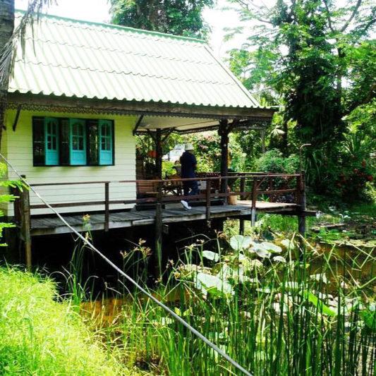 """Thailand-Lifestyle.com präsentiert: Dorf-Urlaub mit """"Locals"""" in Khon Kaen"""