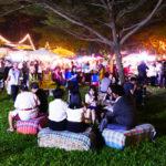 Thailand-Lifestyle.com von Nathalie Gütermann präsentiert: Thailand Tourism Festival 2019