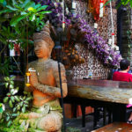 "Thailand-Lifestyle.com präsentiert: Skulpturen-Restaurant ""The Faces"", Chiang Mai"