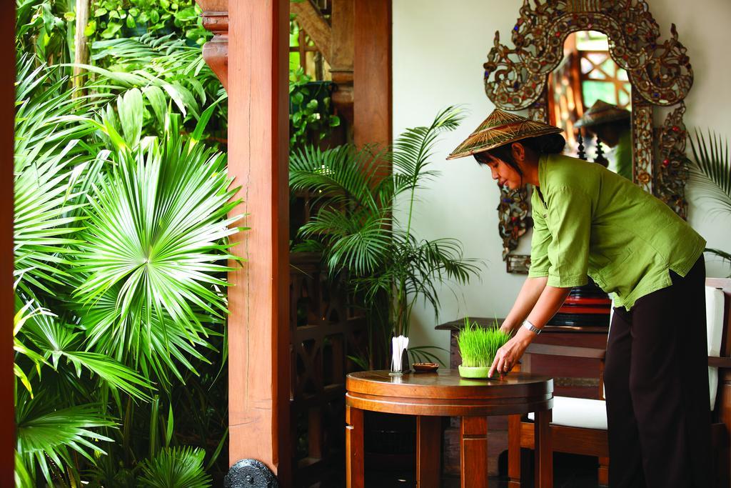 Thailand Lifestyle präsentiert: Yangon Top Hotel