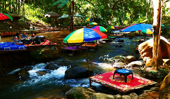 """Thailand Lifestyle präsentiert: Mountain Magic """"Moncham"""""""