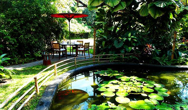 """Thailand Lifestyle präsentiert: Impressionen von der """"Belmond Governor's Residence"""" in Yangon, Myanmar"""