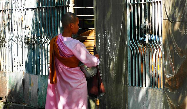 Thailand Lifestyle präsentiert: Impressionen von Yangon, Myanmar