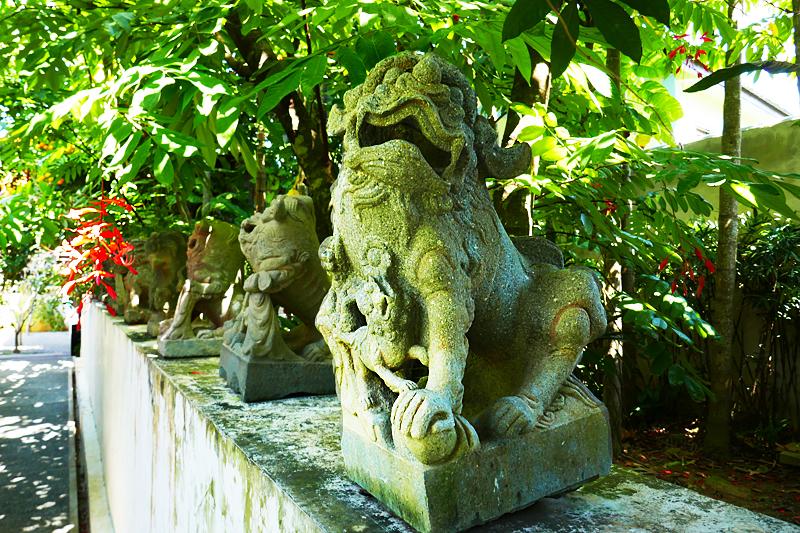 ... und ich zeige Ihnen das kleinste Luxus-Resort von Chiang Mai persönlich...