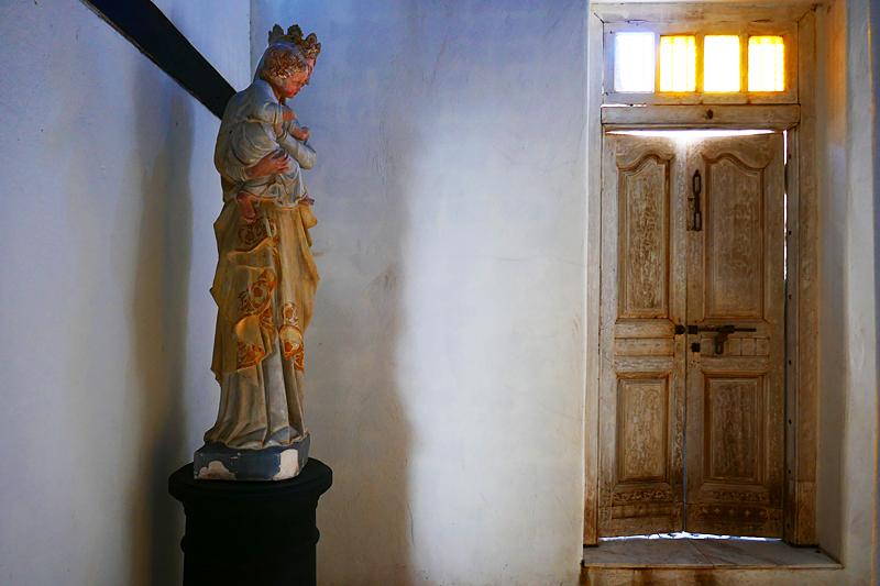 Einer der 3 Besitzer liebt europäische Kunst und Kultur.