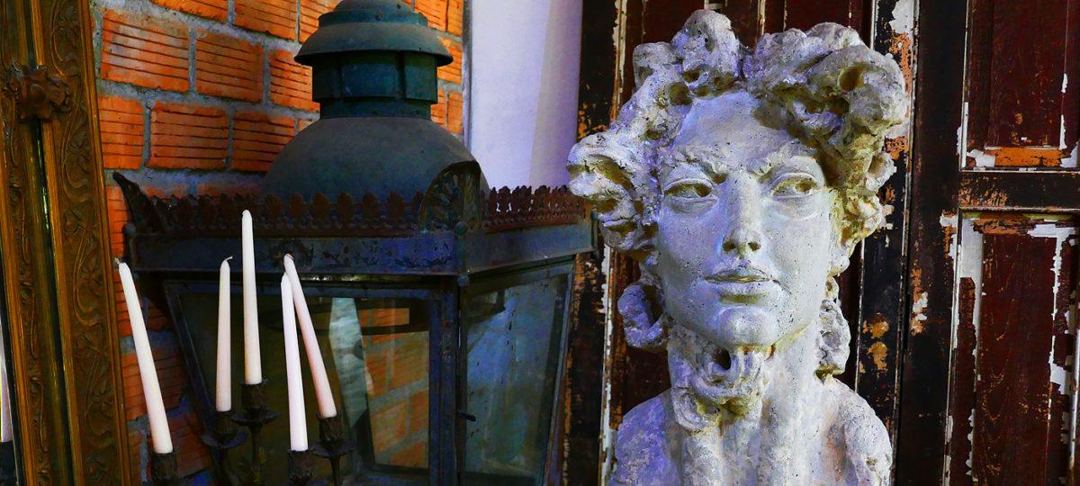 Sinnliche Skulpturen: Besuch im Thongma Studio