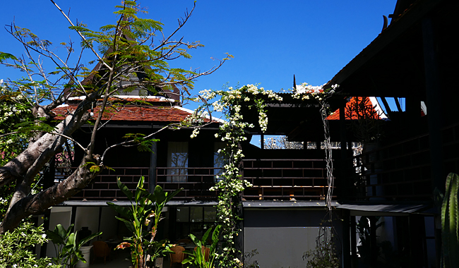 "Thailand Lifestyle präsentiert: die ""Villa Mahabhirom"" in Chiang Mai"