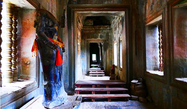 Thailand Lifestyle präsentiert: Highlights von Siem Reap.