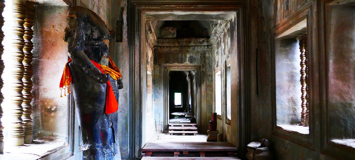 Kambodscha Tour: Die Highlights von Siem Reap
