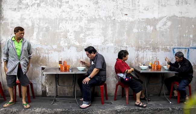 "Thailand Lifestyle präsentiert: Auszüge aus Ben Kindlers Kochbuch ""Bangkok Original Streetfood"""