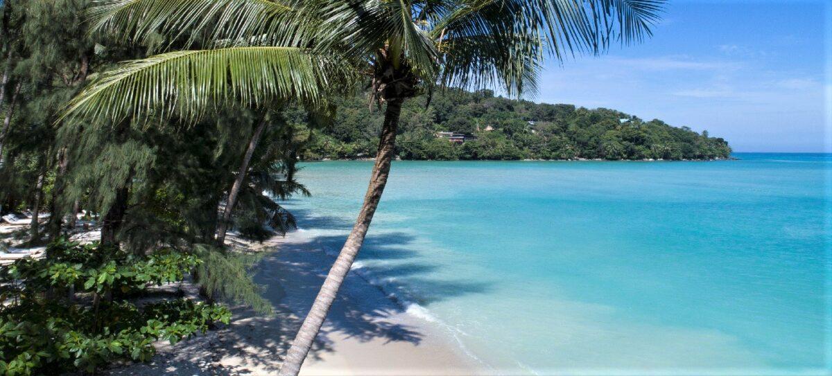 Phukets letzte Strand-Oase: Emerald Bay