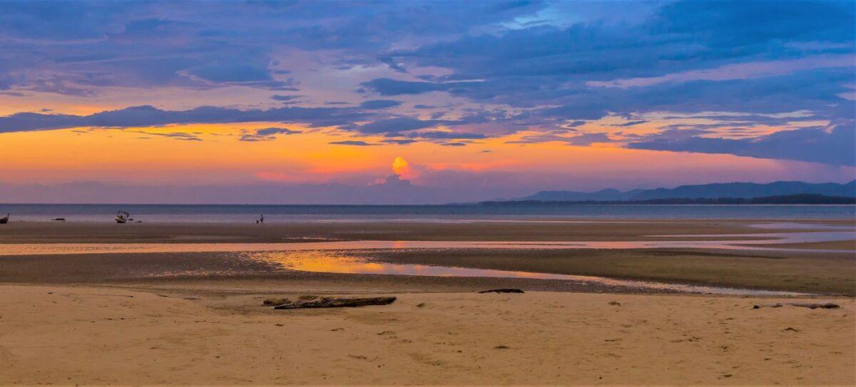 """Phukets Nordwesten: Strand-Wunder """"Nai Yang"""""""