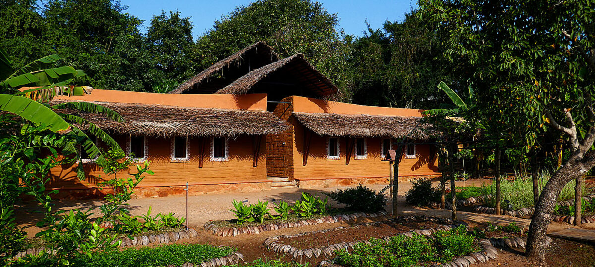 Ayurveda Retreat, Sri Lanka: Ayurvie Sigiriya