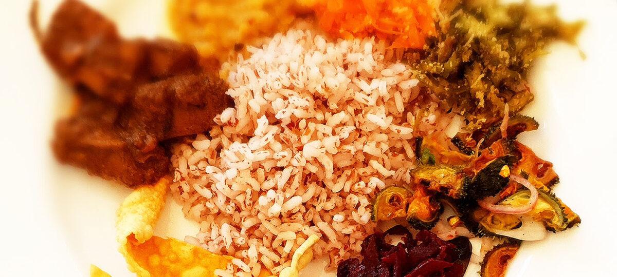 Buch-Tipps: Ayurveda & Ceylon Küche