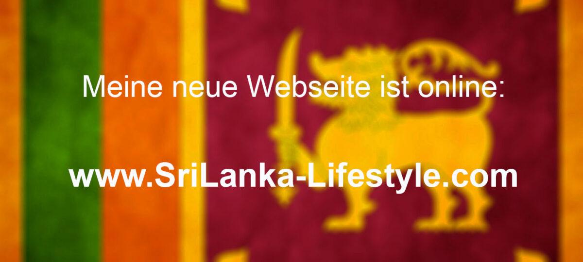 Thailands Nachbarland: Trauminsel Sri Lanka